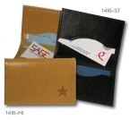 Promotional products: Nappa Leather Card Case