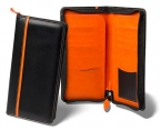 Promotional products: Hilite Zippered Travel Wallet