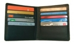 Promotional products: Nappa Leather Billfold Wallet