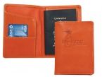 Promotional products: Luxury Passport Wallet