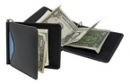 Promotional products: Nappa Leather Clip Billfold