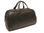 Promotional products: Nappa Leather Overnight Bag