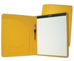 Promotional products: Avalon Leather Padfolio