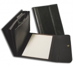 Promotional products: Nappa Leather Executive Folder