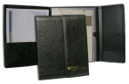 Promotional products: Nappa Leather Folder