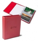 Promotional products: Nappa Leather Album