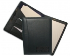 Promotional products: Pembrook Leather Padfolio