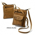 Promotional products: Nappa Leather Shoulder Bag