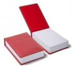 Promotional products: Executive Notepad