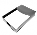 Promotional products: Leather Letter Tray