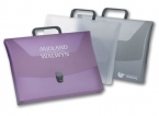 Promotional products: Poly Case with Handle and Buckle