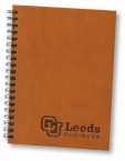 Promotional products: Euro Rigid Cover Journal