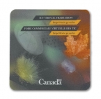 Promotional products: Coaster