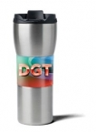 Promotional products: Full Colour Wrapped Travel Mug