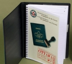Promotional products: Journal Book