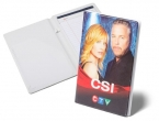 Promotional products: Vinyl Padfolio