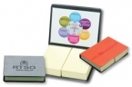 Promotional products: Euro Sticky Note Cover