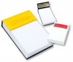 Promotional products: Euro Executive Note Pad