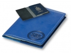 Promotional products: Passport Wallet