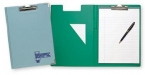 Promotional products: Letter Size Clipboard Folder
