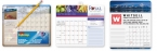 Promotional products: Mouse Paper Mouse Pads Calendars
