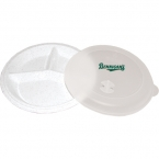 Promotional products: Microwave plate