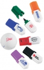 Promotional products: Mini golf ball marking pen