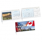 Promotional products: Canada's charms - double view�