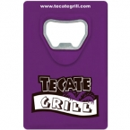 Promotional products: Credit Card Bottle Opener�