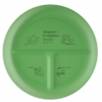 Promotional products: Portion plate