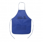 Promotional products: Non-woven apron