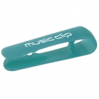 Promotional products: Earbud wrap & clip