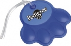 Promotional products: Paw Luggage Tag
