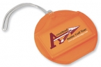 Promotional products: Endeavor luggage tag