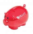 Promotional products: Action Piggy Bank