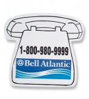 Promotional products: Phone Flexible Magnet