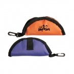 Promotional products: Perky pet travel bowl