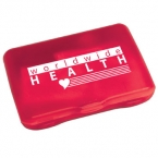Promotional Canadian Care First Aid Kit