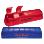 Promotional products: Jumbo 7-day med minder