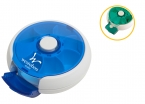 Promotional products: Push-it pill dispenser™