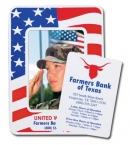 Promotional products: Rectangle Photo Magnet