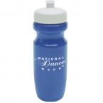 Promotional products: 20 Oz. Bike Bottle