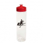 Promotional products: 24 Oz. Polysure™ Clear Refresh Bottle