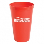 Promotional products: 22 Oz. Stadium Cup
