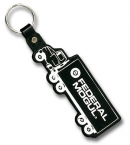 Promotional products: Truck Flexible Key-tag