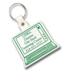 Promotional products: Computer Flexible-key Tag