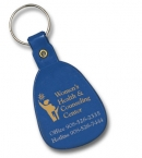Promotional products: Tab Flexible Key-tag