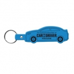 Promotional products: Car Flexible Key-tag