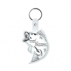 Promotional products: Fish Flexible Key-tag