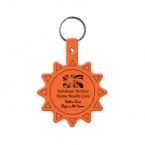 Promotional products: Sun Flexible Key-tag